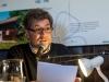 Brechelbad in Seeham:  Lesung des Salzburger Schriftsteller Walter Müller, begleitet von dem Gitarristen David Hauser am 28.04.2019   Foto und Copyright: Moser Albert, Fotograf, 5201 Seekirchen, Weinbergstiege 1, Tel.: 0043-676-7550526 mailto:albert.moser@sbg.at  www.moser.zenfolio.com