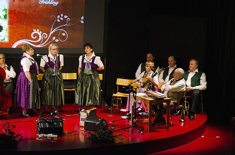 reitbauernmusik