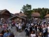 """Open-Air Konzert der Seer auf Gut Aiderbichl in Henndorf am 09.08.2019; Vorprogramm Manfred """"Cook"""" Koch;   Foto und Copyright: Moser Albert, Fotograf, 5201 Seekirchen, Weinbergstiege 1, Tel.: 0043-676-7550526 mailto:albert.moser@sbg.at  www.moser.zenfolio.com"""