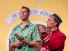 """""""Im Weißen Rössl"""" Singspiel, aufgeführt von den Mus-en; Generalprobe im K.U.L.T in Hof bei Salzburg am 10.09.2020;   Foto und Copyright: Moser Albert, Fotograf, 5201 Seekirchen, Weinbergstiege 1, Tel.: 0043-676-7550526 mailto:albert.moser@sbg.at  www.moser.zenfolio.com"""